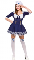 Hello Sailor Costume (EF2216)